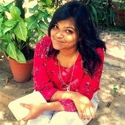 Priyanka Maharana