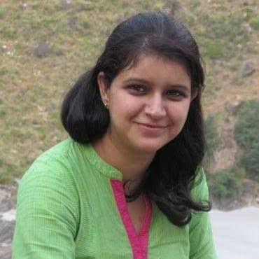 Dr Damita Sharma